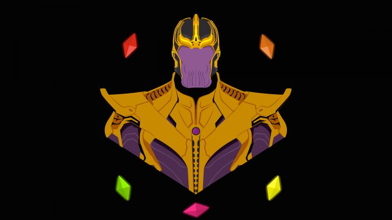 thanos wallpaper 171
