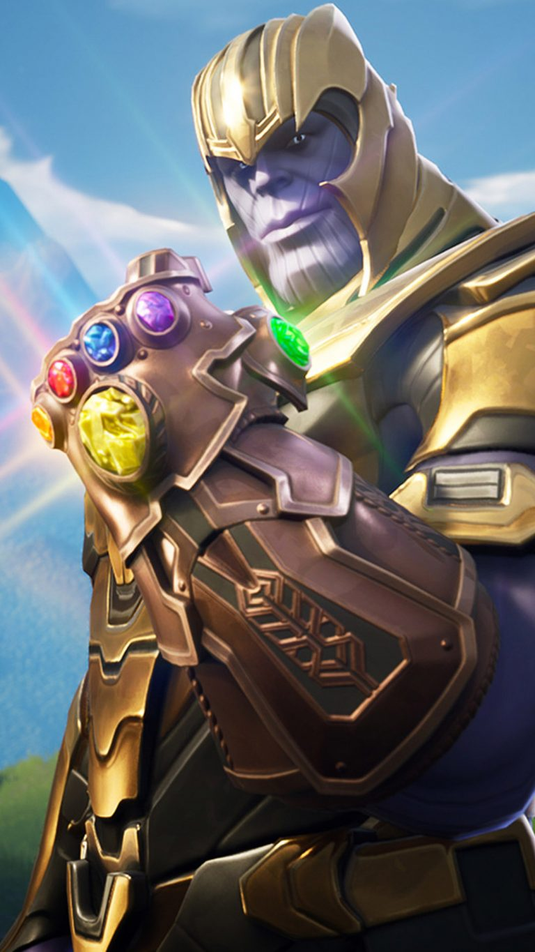 thanos wallpaper 181