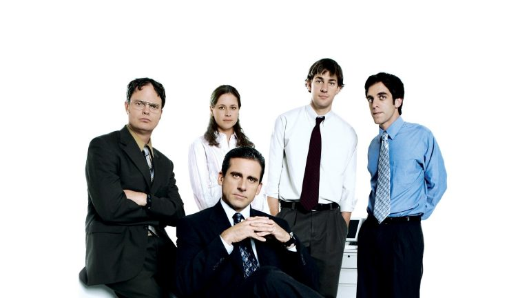 the office wallpaper 11