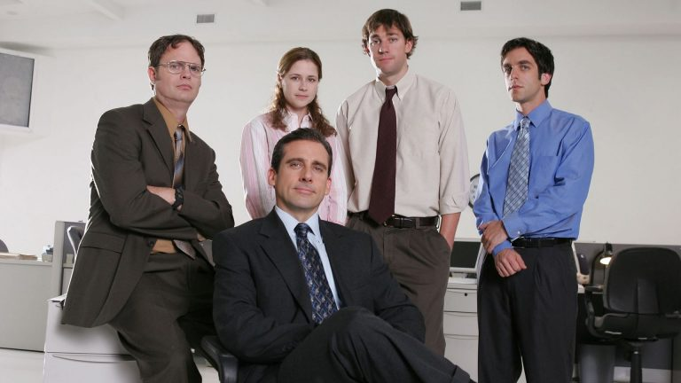 the office wallpaper 12