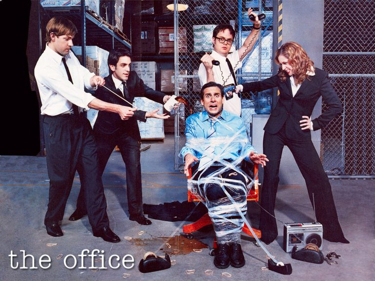 the office wallpaper 13