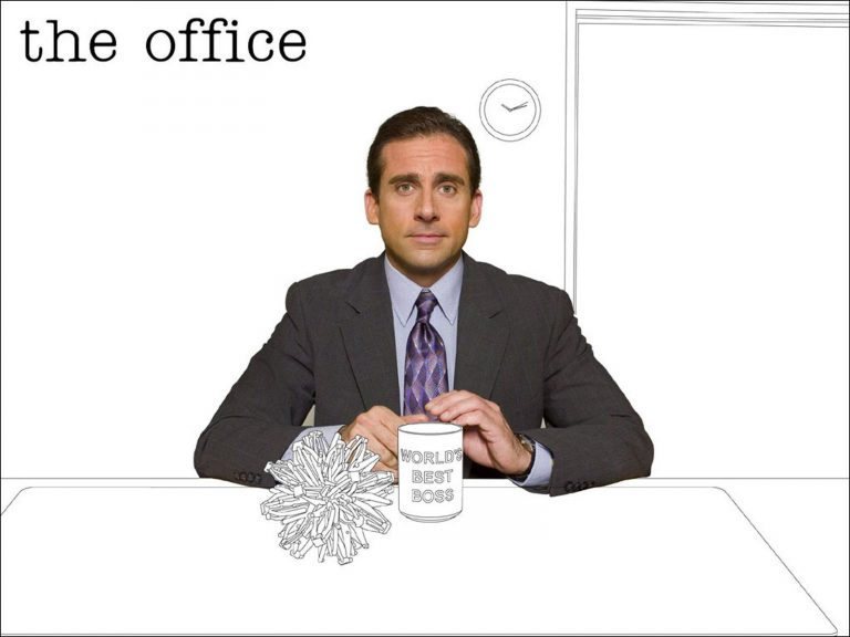 the office wallpaper 25