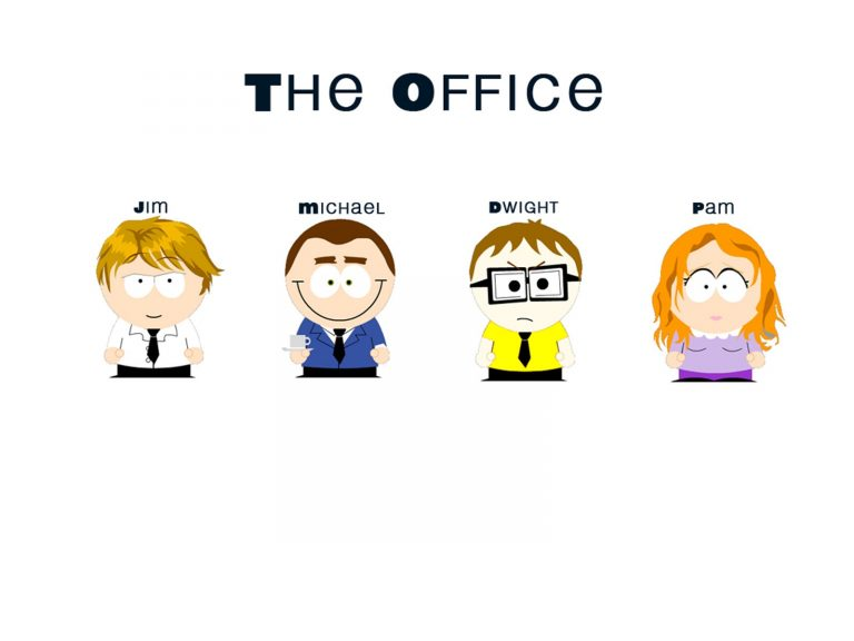 the office wallpaper 31