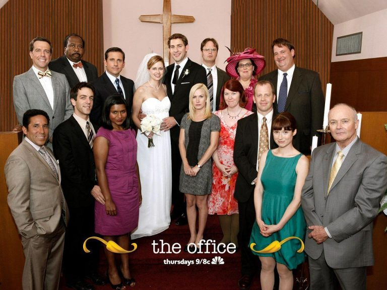 the office wallpaper 38