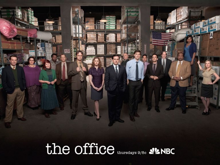 the office wallpaper 41