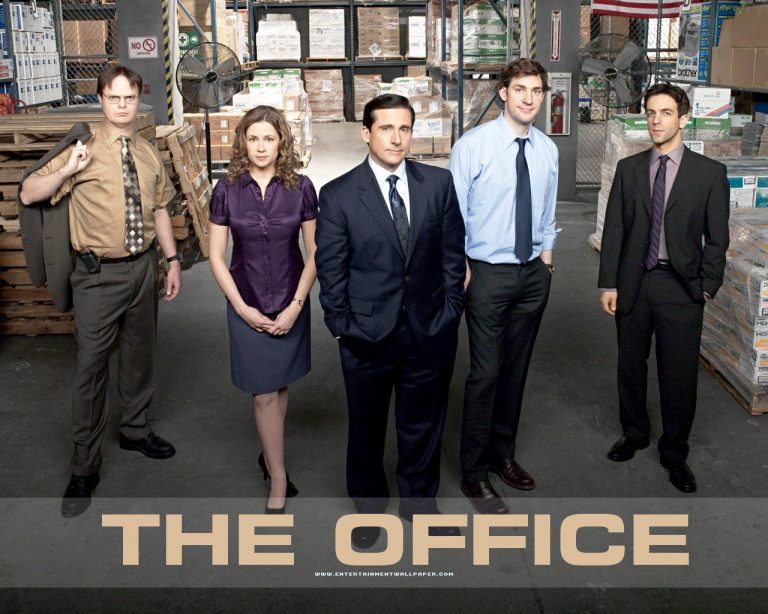 the office wallpaper 43