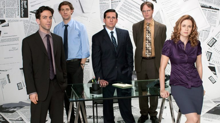 the office wallpaper 52