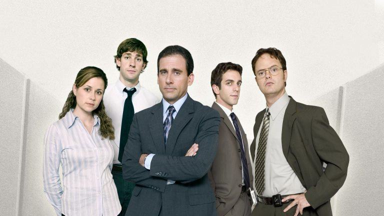 the office wallpaper 53