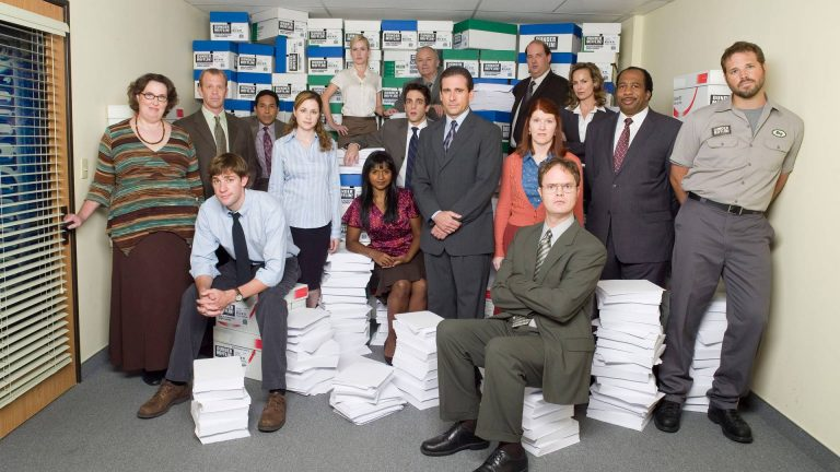 the office wallpaper 57