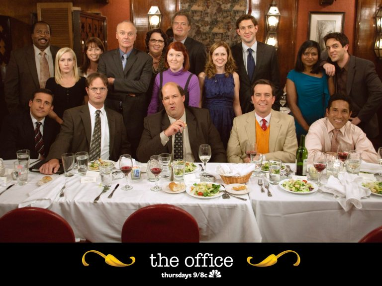 the office wallpaper 59
