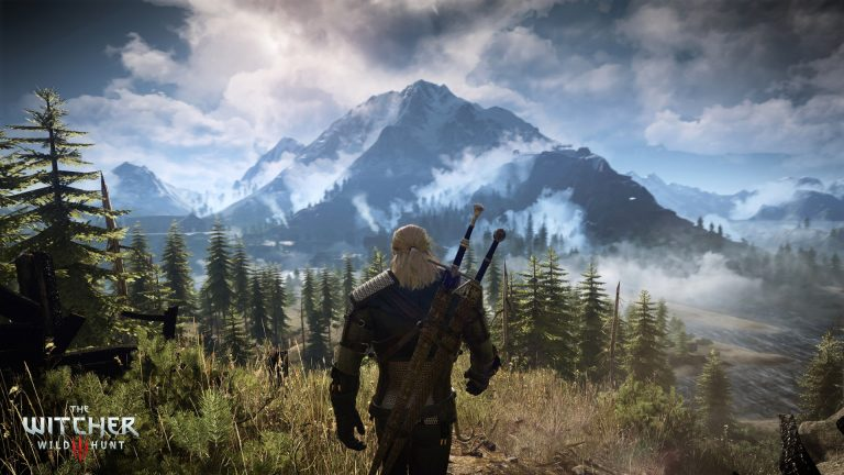 the witcher 3 wallpaper 97