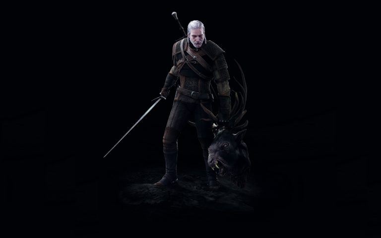 the witcher 3 wallpaper 111