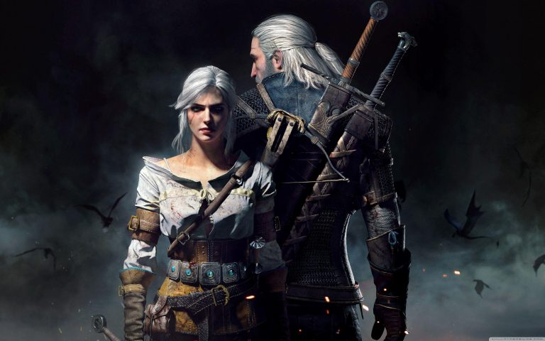 the witcher 3 wallpaper 117