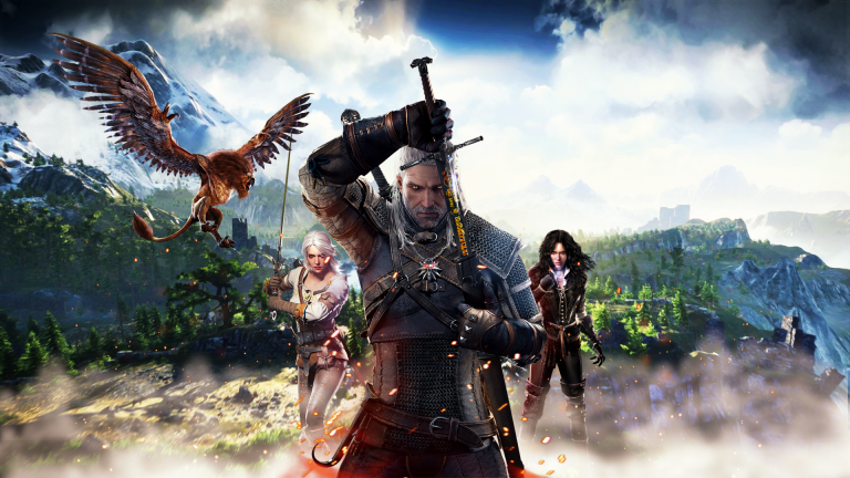 the witcher 3 wallpaper 134