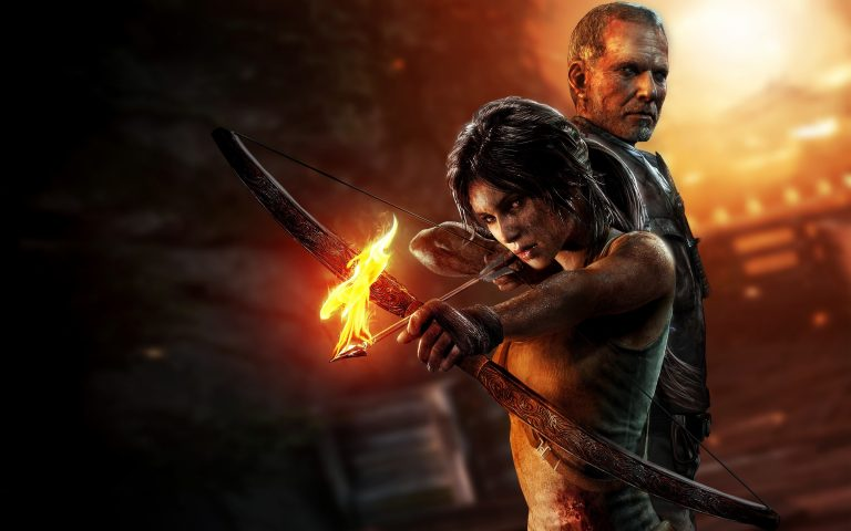 tomb raider wallpaper 155