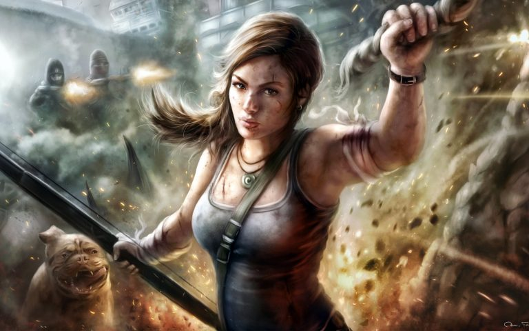 tomb raider wallpaper 157