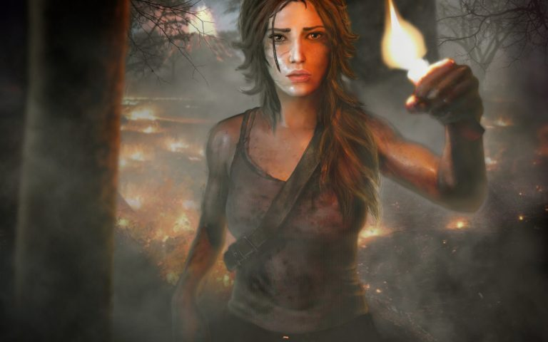 tomb raider wallpaper 159