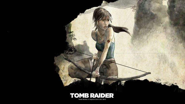 tomb raider wallpaper 160