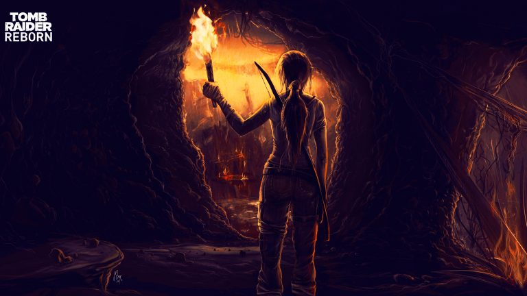 tomb raider wallpaper 161