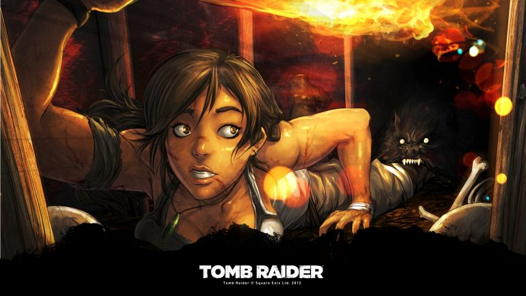 tomb raider wallpaper 162