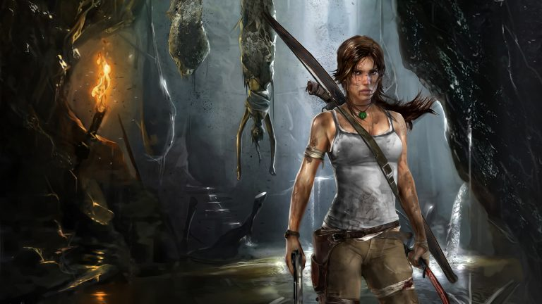 tomb raider wallpaper 167