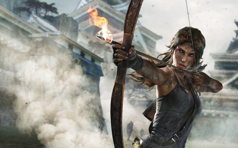 tomb raider wallpaper 171