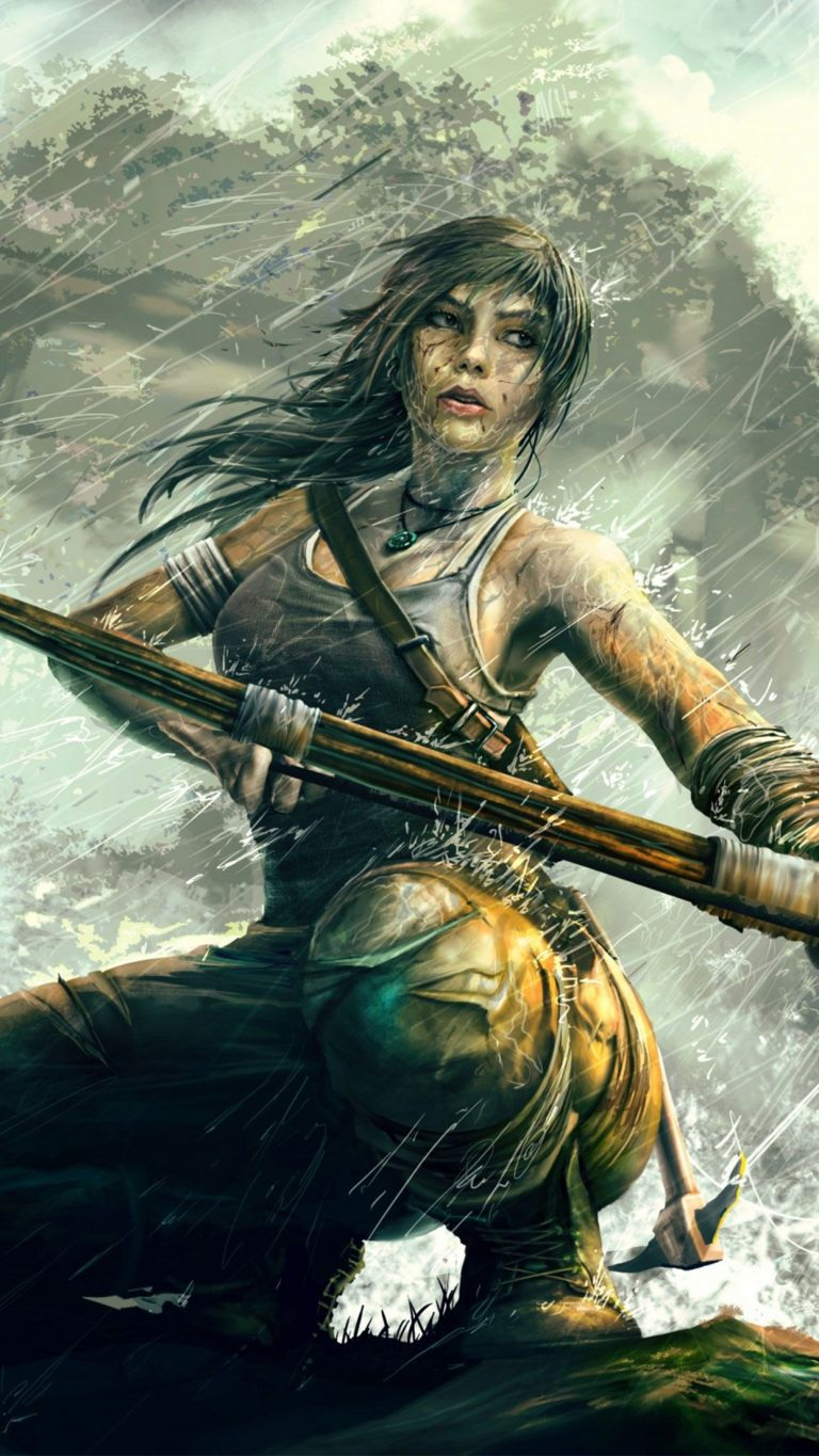 tomb raider wallpaper 173