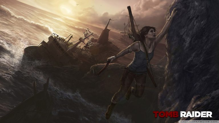 tomb raider wallpaper 179