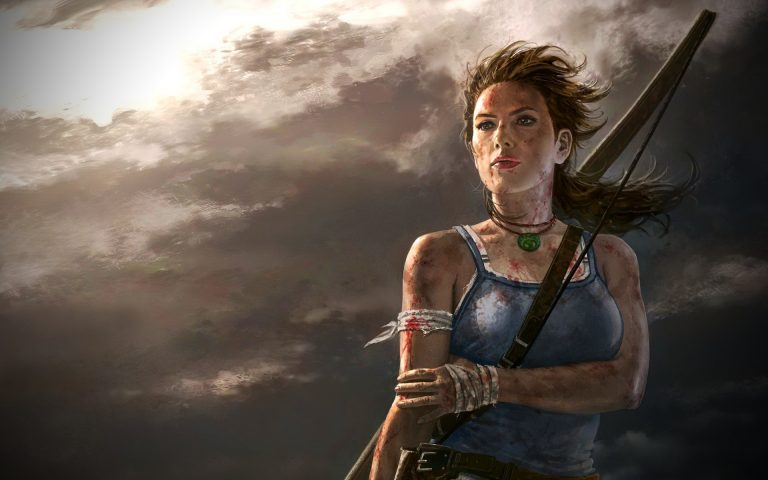 tomb raider wallpaper 182