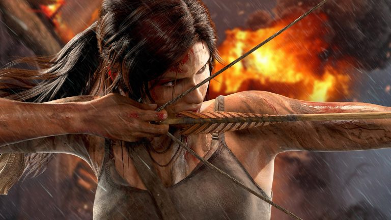tomb raider wallpaper 186