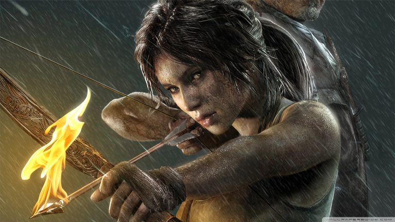 tomb raider wallpaper 194