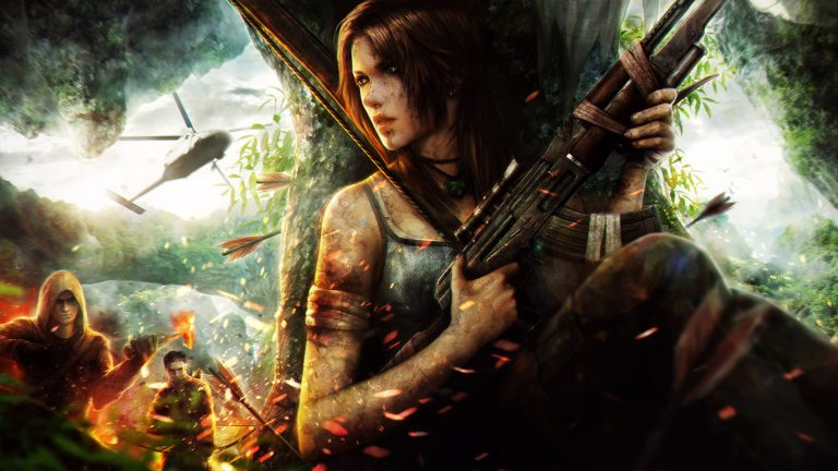tomb raider wallpaper 196