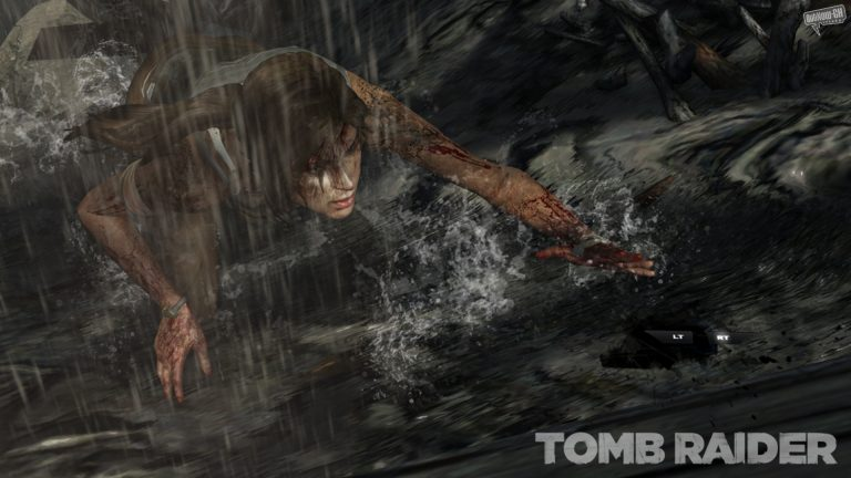 tomb raider wallpaper 201
