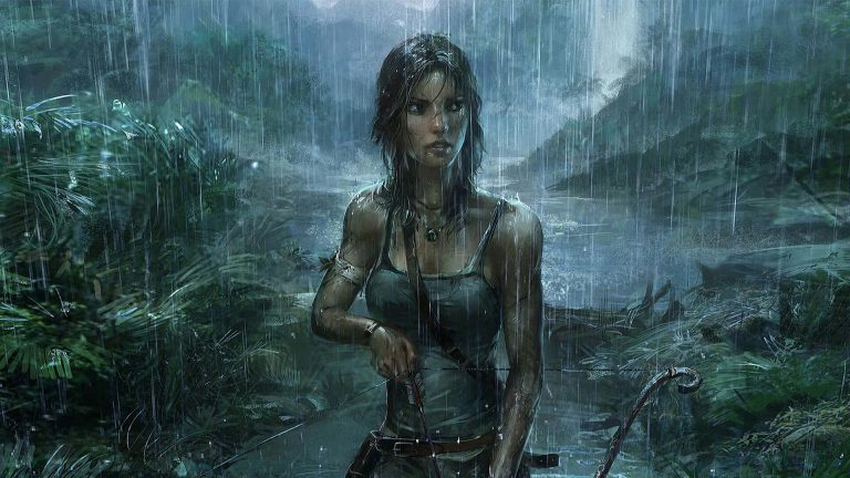 tomb raider wallpaper 202