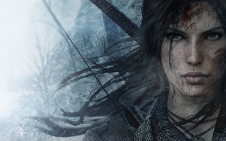 tomb raider wallpaper 203
