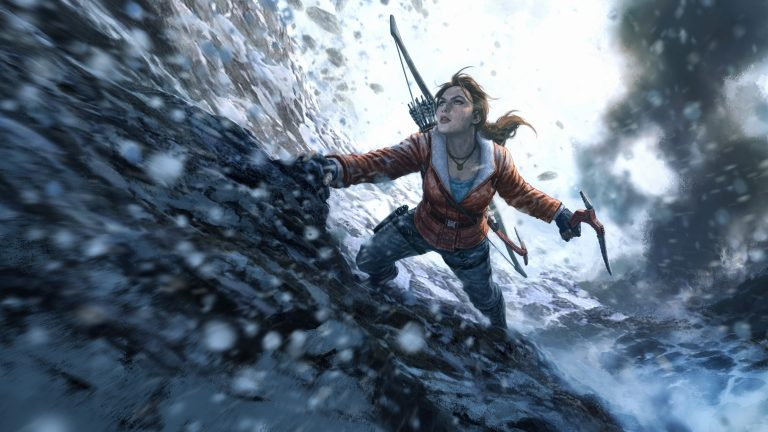 tomb raider wallpaper 205
