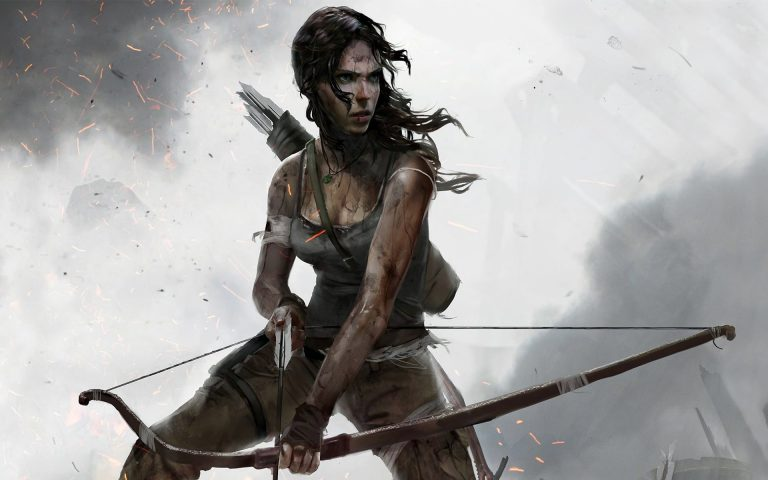 tomb raider wallpaper 206