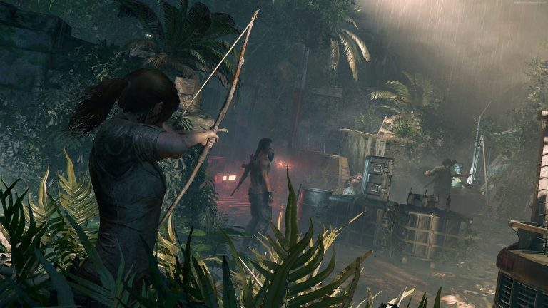 tomb raider wallpaper 208