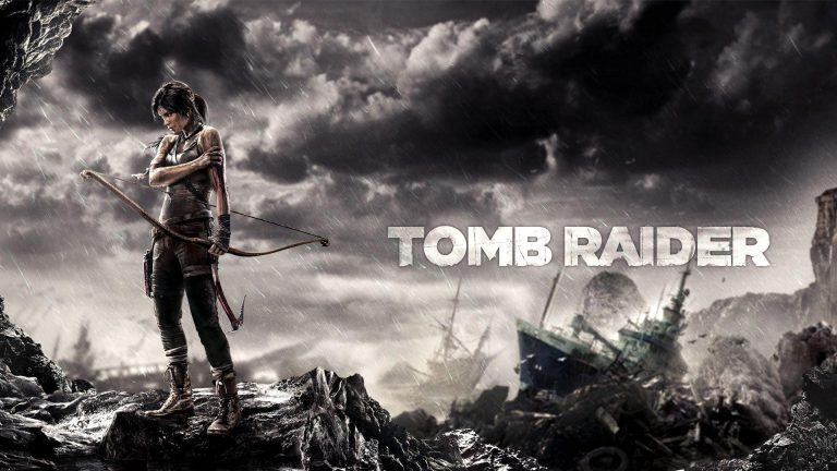 tomb raider wallpaper 210