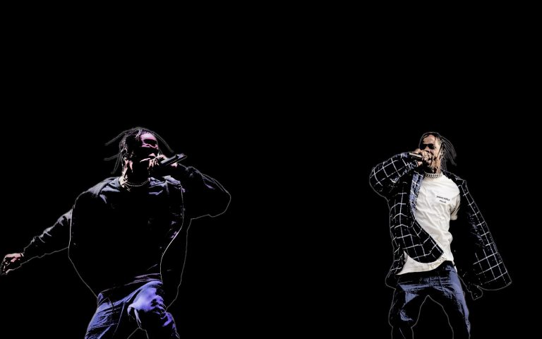travis scott wallpaper 33