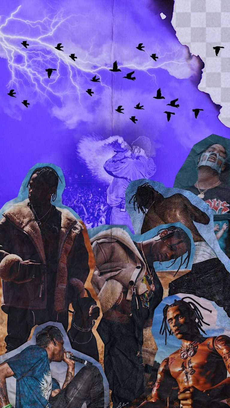 travis scott wallpaper 52