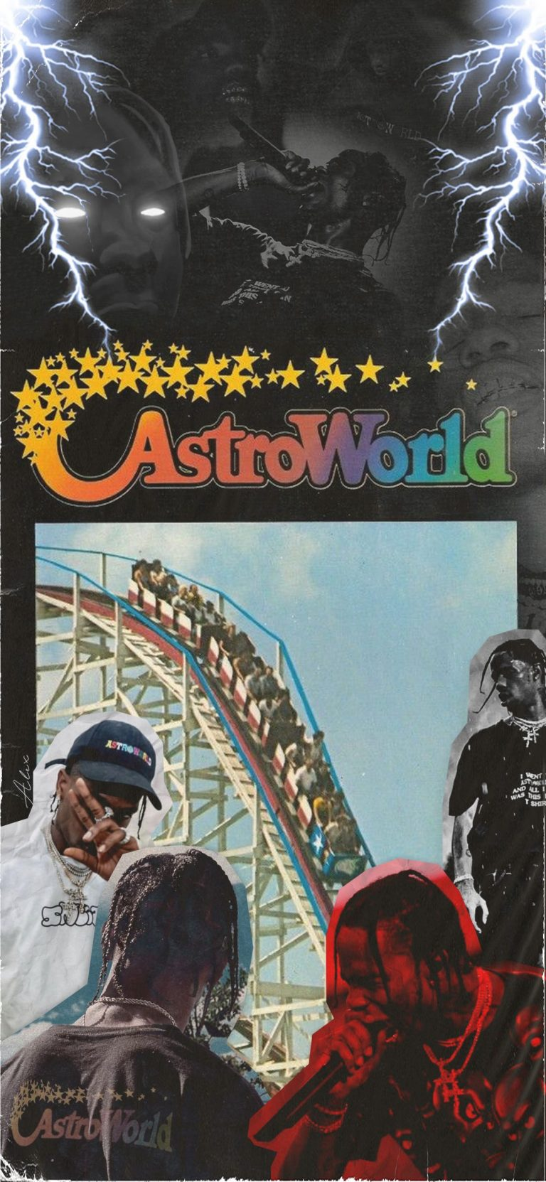 travis scott wallpaper 54