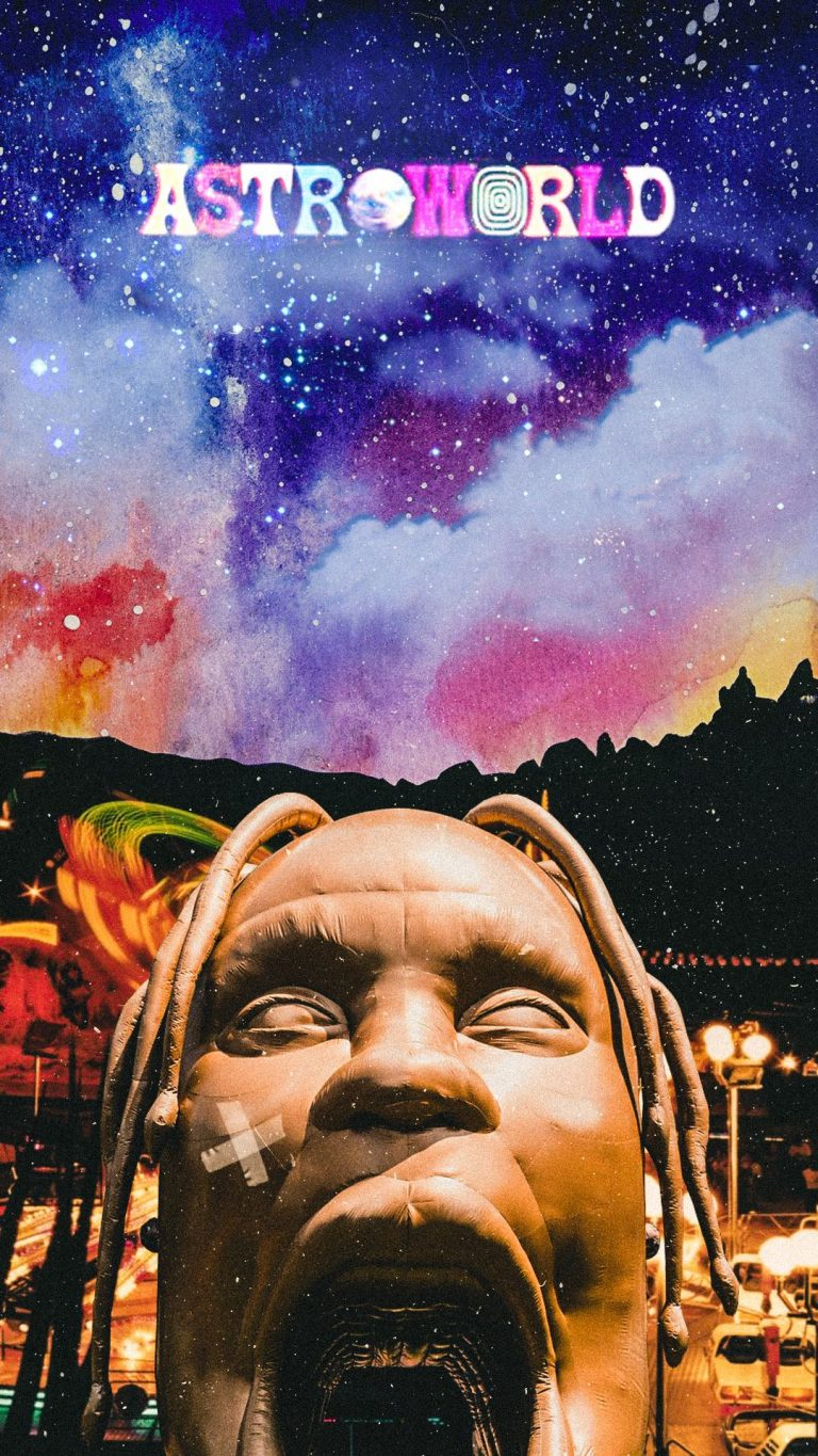 travis scott wallpaper 59