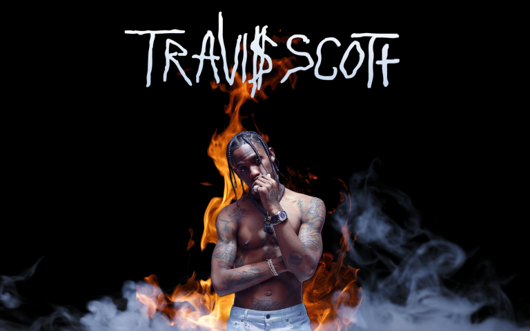 travis scott wallpaper 88