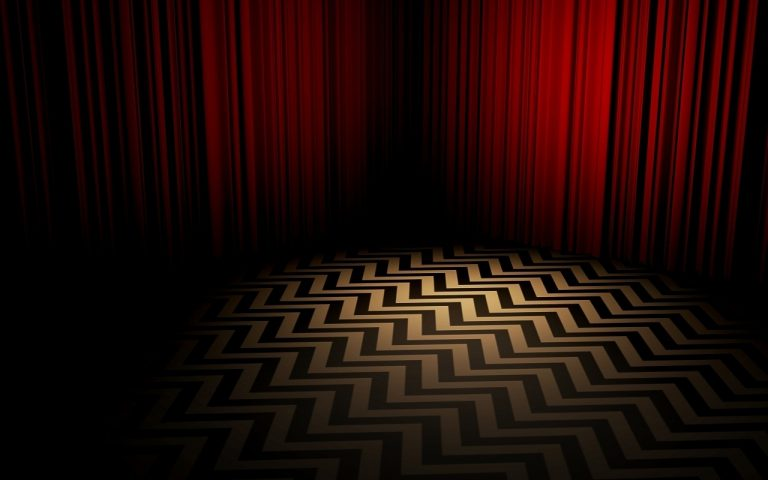 twin peaks wallpaper 21