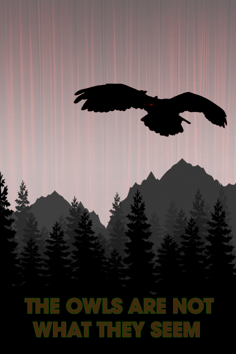 twin peaks wallpaper 27