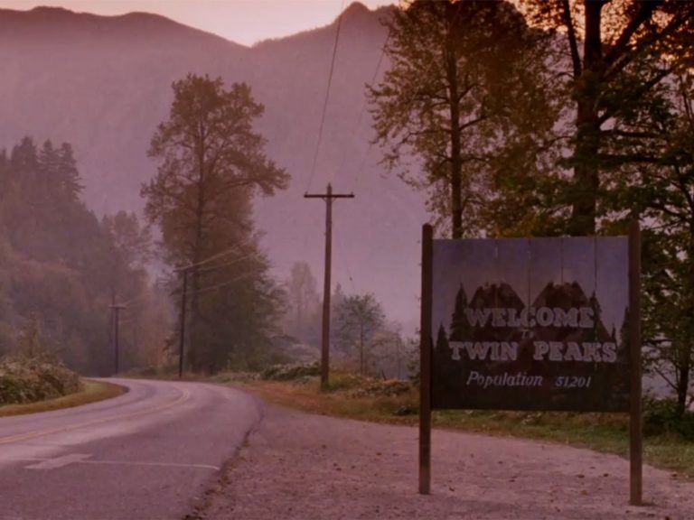 twin peaks wallpaper 29