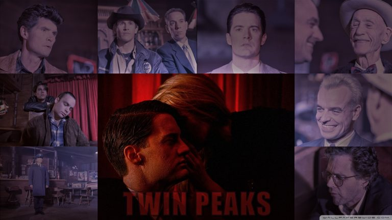 twin peaks wallpaper 60