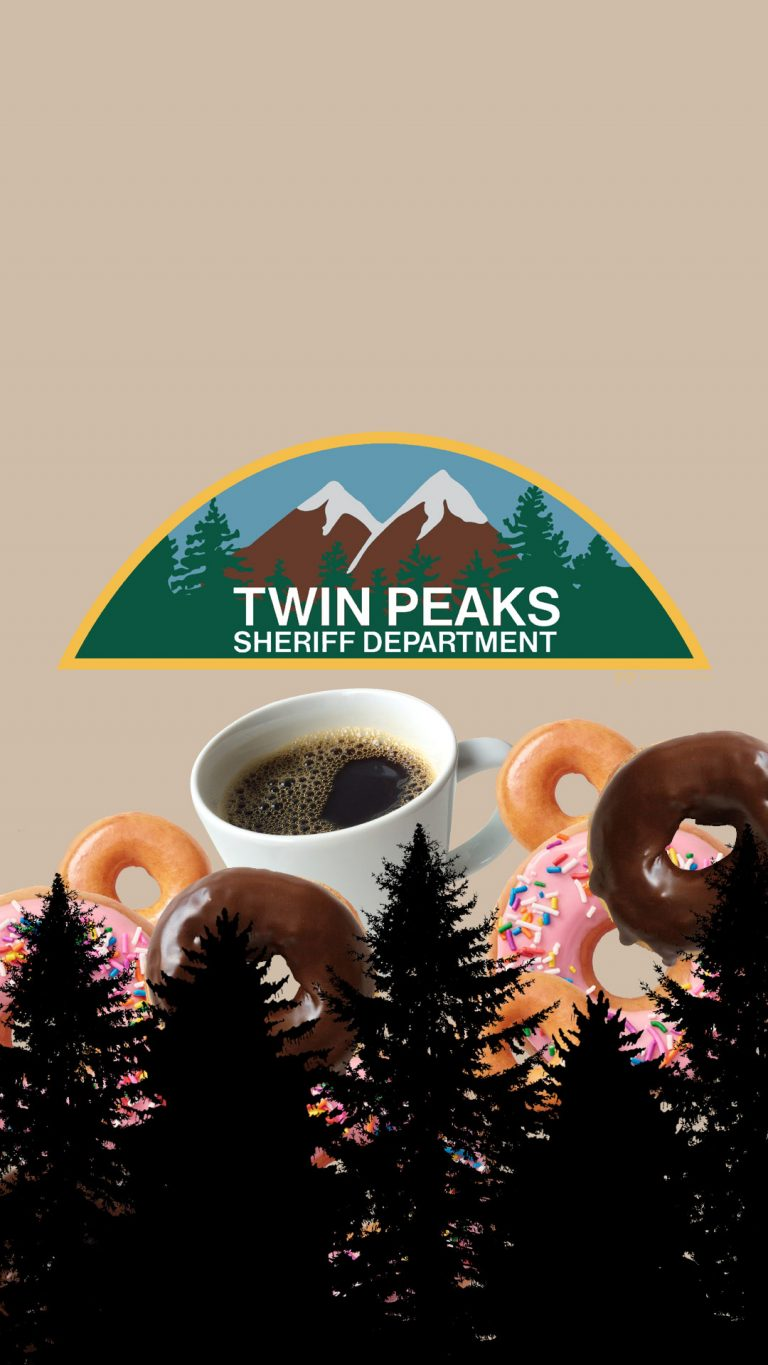 twin peaks wallpaper 65