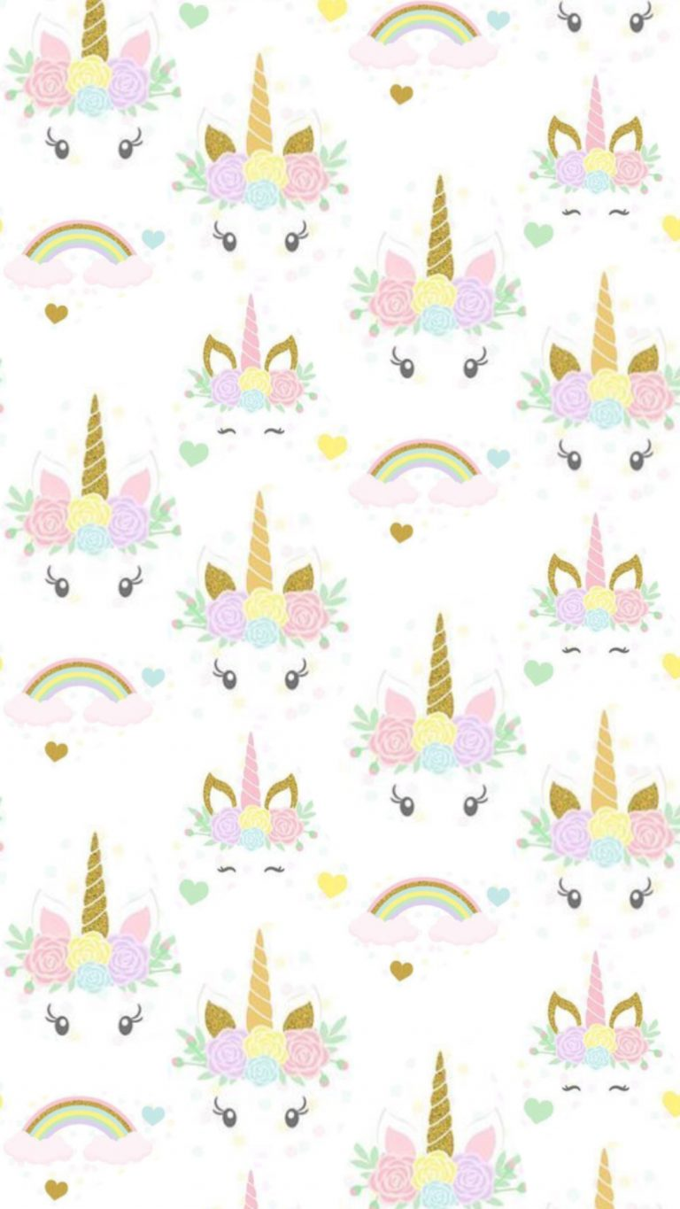 unicorn wallpaper 6